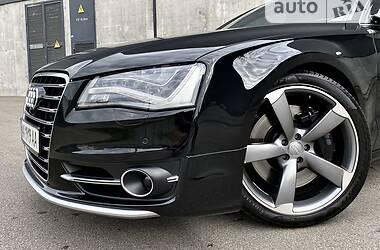 Седан Audi S8 2013 в Киеве
