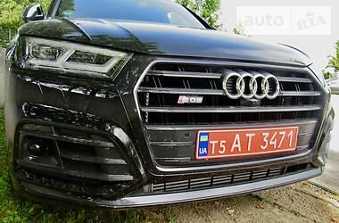 Audi SQ5 2020 в Киеве