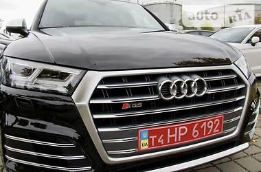 Audi SQ5 2019 в Киеве