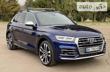 Audi SQ5 2018 в Ровно