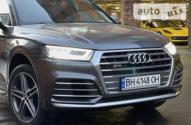 Audi SQ5 2017 в Одессе