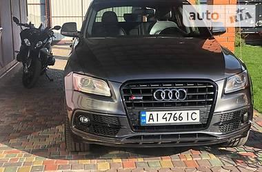 Audi SQ5 2015 в Києві