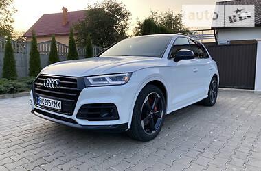 Внедорожник / Кроссовер Audi SQ5 2019 в Стрые