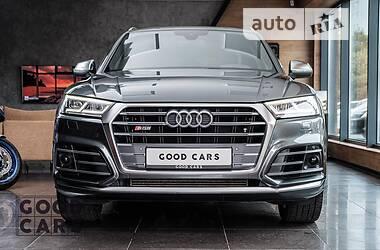Позашляховик / Кросовер Audi SQ5 2018 в Одесі