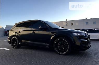 Audi SQ7 2017 в Одессе