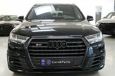 Audi SQ7 2017 в Луцке