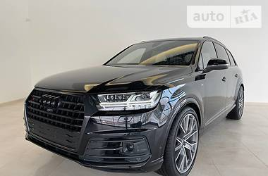 Audi SQ7 2017 в Києві