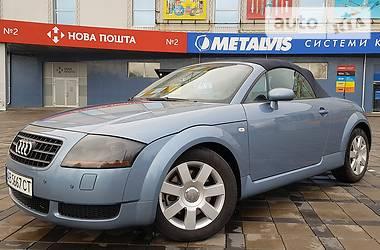 Audi TT 2004 в Виннице