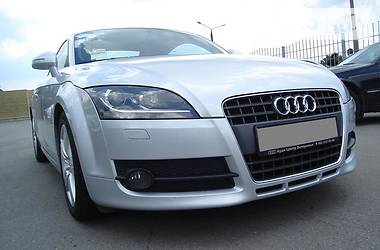 Audi TT 2010 в Запорожье