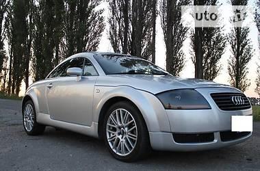 Audi TT 1999 в Києві