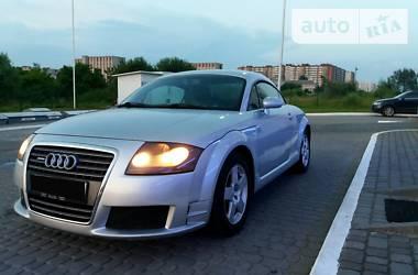 Audi TT 2000 в Львове