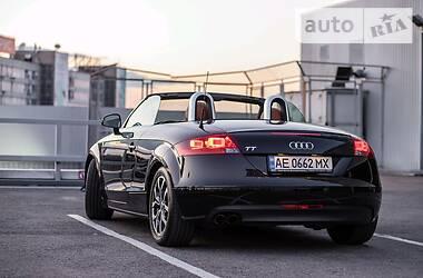 Audi TT 2008 в Днепре