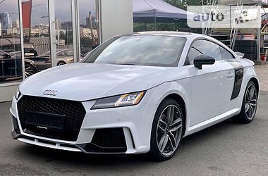 Audi TT 2016 в Києві