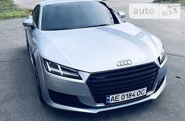 Audi TT 2016 в Кривом Роге