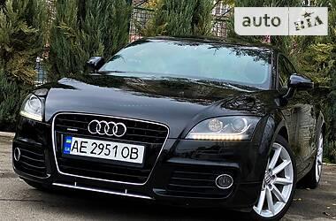 Audi TT 2011 в Днепре