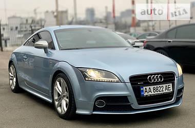 Audi TT 2012 в Киеве
