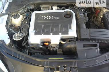 Купе Audi TT 2011 в Кам'янець-Подільському