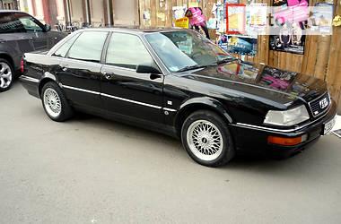 Audi V8 1991 в Ужгороде