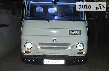 Avia A75 1998 в Новограде-Волынском