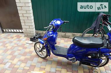 Azimut E-Bike 2011 в Сновске