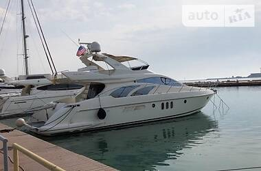 Azimut Evolution 2005 в Киеве