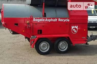 Bagela BA 2010 в Черкассах
