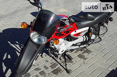Bajaj Boxer 125X 2020 в Вінниці