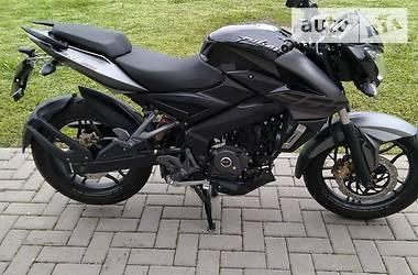 Мотоцикл Классик Bajaj Pulsar NS200 2019 в Черкассах