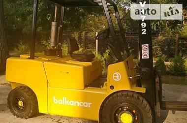 Balkancar DV 1792 2005 в Яворове