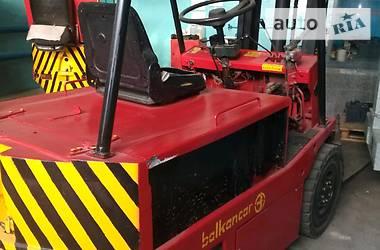 Balkancar EV 2003 в Пологах