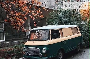 Barkas (Баркас) B1000 1990 в Киеве
