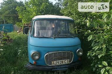 Barkas (Баркас) B1000 1975 в Конотопе