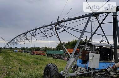 Дождевальная машина и установка Bauer BG 2010 в Снигиревке