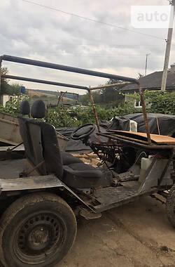 Багги / Гоночный автомобиль Bauer BG 2021 в Ходорове