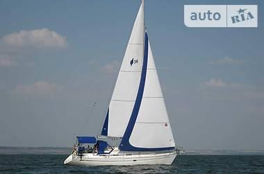 Парусная яхта Bavaria Holiday 2000 в Киеве