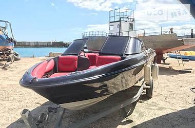 Bayliner 185 black 2004