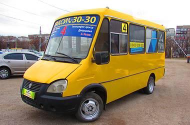 БАЗ 2215 2006 в Кропивницькому