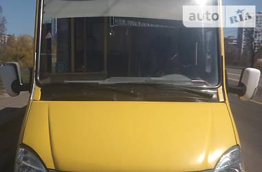 БАЗ 2215 2005 в Киеве