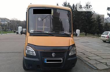 БАЗ 2215 2005 в Ровно