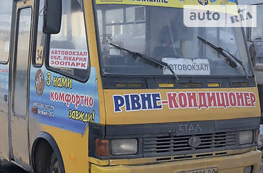 БАЗ А 074 Эталон 2006 в Ровно
