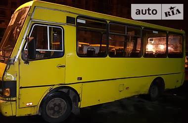 БАЗ А 079 Эталон 2009 в Львове