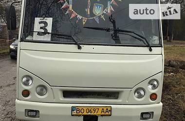 БАЗ А 079 Эталон 2006 в Тернополе