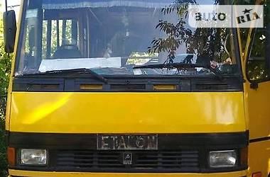 БАЗ А 079 Эталон 2003 в Подольске