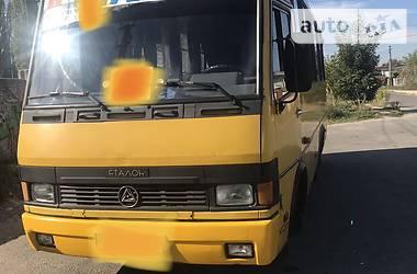 БАЗ А 079 Эталон 2006 в Одесі
