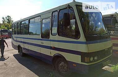 Пригородный автобус БАЗ А 079 Эталон 2006 в Ковеле