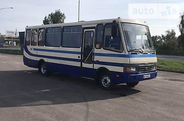 Пригородный автобус БАЗ А 079 Эталон 2013 в Ковеле