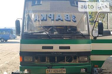 Приміський автобус БАЗ А 079 Эталон 2006 в Білій Церкві