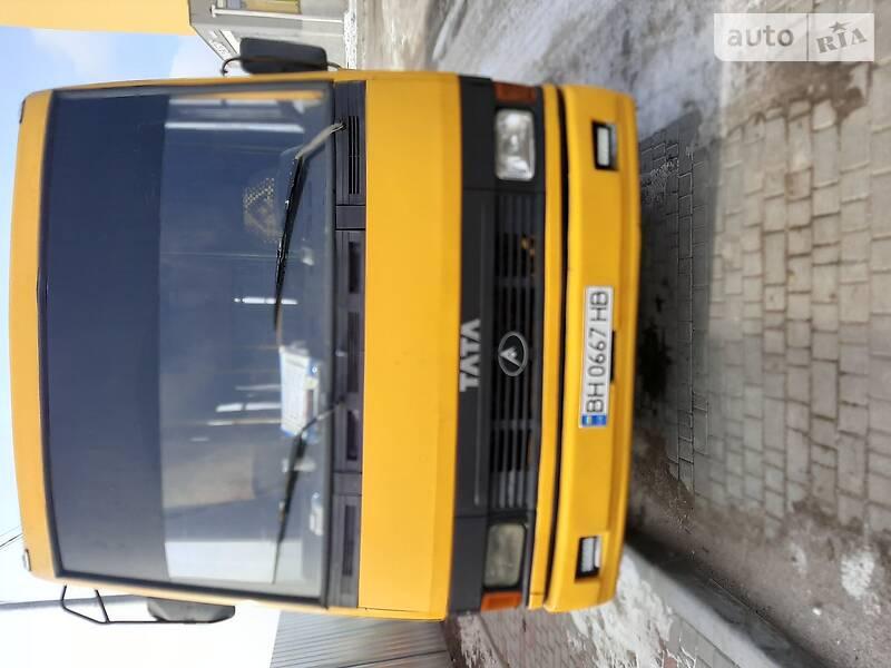 Міський автобус БАЗ А 079 Эталон 2006 в Одесі