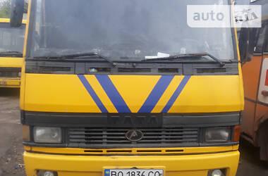 Міський автобус БАЗ А 079 Эталон 2006 в Тернополі