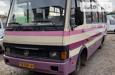 Туристический / Междугородний автобус БАЗ А 079 Эталон 2008 в Чернигове